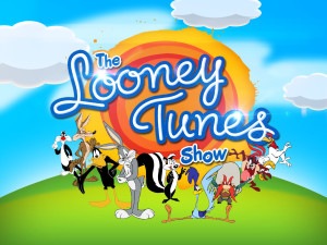 The Looney Tunes Show