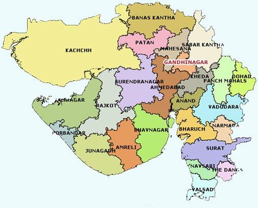 67th richest nation gujarat