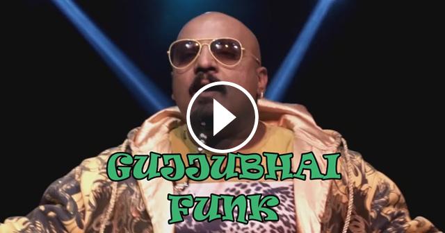 Gujjubhai Funk ft. ARVIND VEGDA