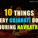 Things Every Gujarati Does During Navratri