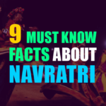 Facts About Navratri