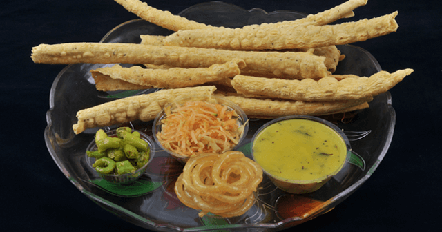Facts and Myths about Fafda Jalebi