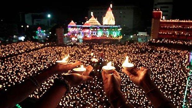 navratri celebrated 5 times a year