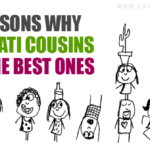 Gujarati Cousins Are The Best Ones
