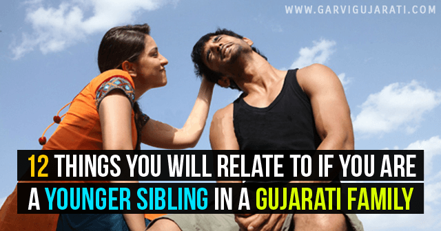 Things You Will Relate To If You Are A Younger Sibling