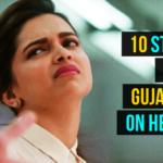 Struggles Of Every Gujarati Girl On Her Period