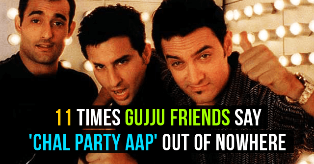 chal party aap
