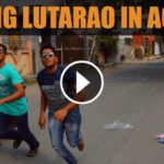 Hilarious Video – Patang Lutarao In Action