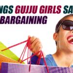 10 Things Gujju Girls Say While Bargaining