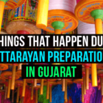 12 Things That Happen During Uttarayan Preparation In Gujarat