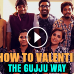 How To Valentine The Gujju Way