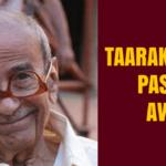 Taarak Mehta Passes Away