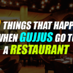 10 Things That Happen When Gujjus Go To A Restaurant