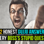 Honest Gujju Answers