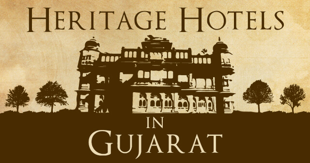Heritage Hotels in Gujarat