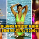 Bollywood Actresses' Style Quotient