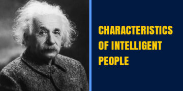 Characteristics of Intelligent People