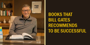 Books that Bill Gates Recommends