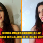 Mukesh Ambani's Daughter-in-Law Shloka Mehta