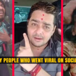 Ordinary People Who Went Viral on Social Media