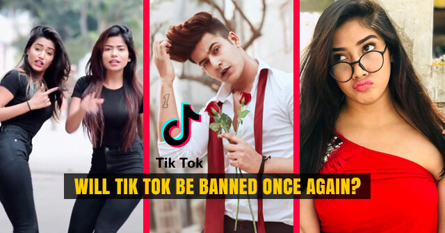A Woman files Public Interest Litigation (PIL) in Bombay High Court to Ban 'TIK TOK' | Read Details