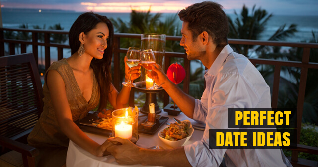 Perfect Date Ideas