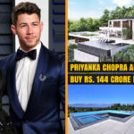 Priyanka Chopra and Nick Jonas buy Rs. 144 Crore House