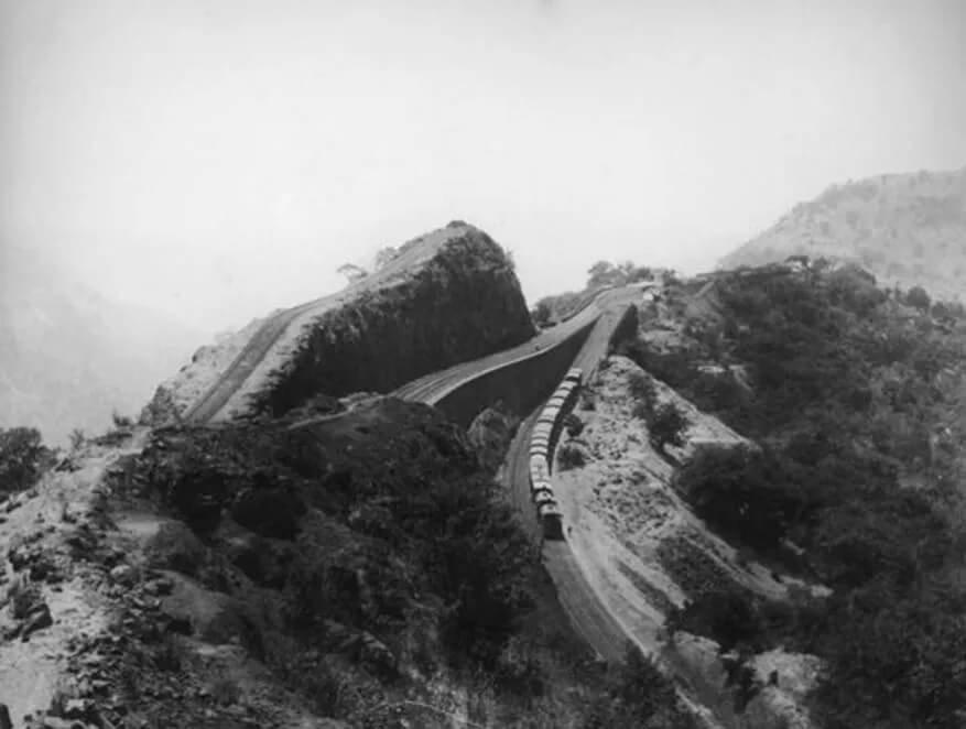History of Indian Railways Pics