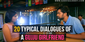 Dialogues of a Gujju Girlfriend