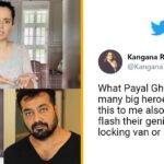 Kangana Ranaut Reveals