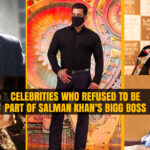 Celebrities who Refused to be Part of Salman Khan's Show Bigg Boss