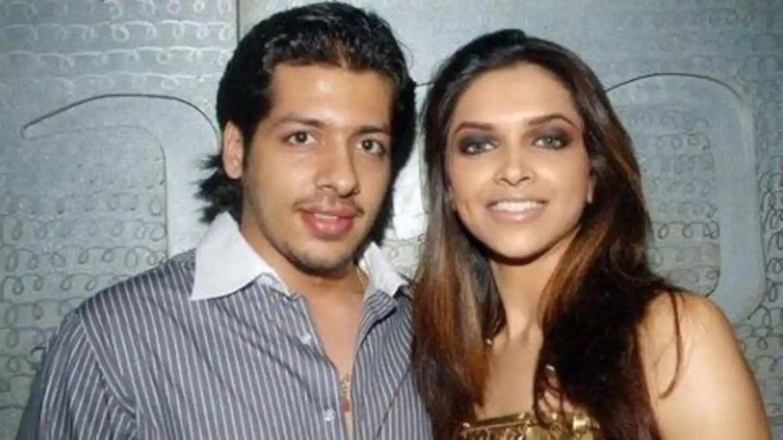 Guys Deepika Padukone Dated