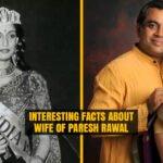 Swaroop Sampat Wife of Paresh Rawal