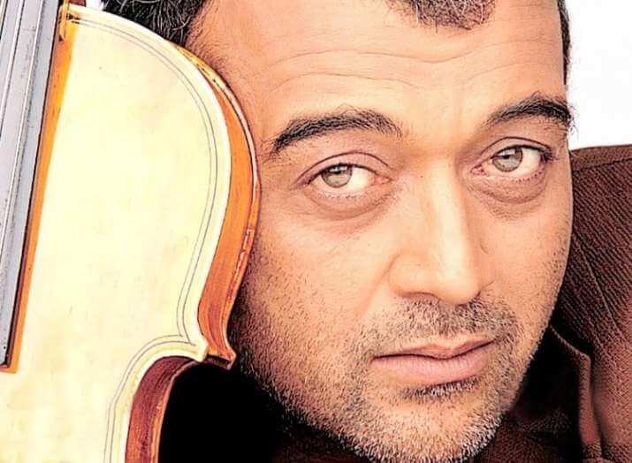 Lucky Ali Singing 'O Sanam'