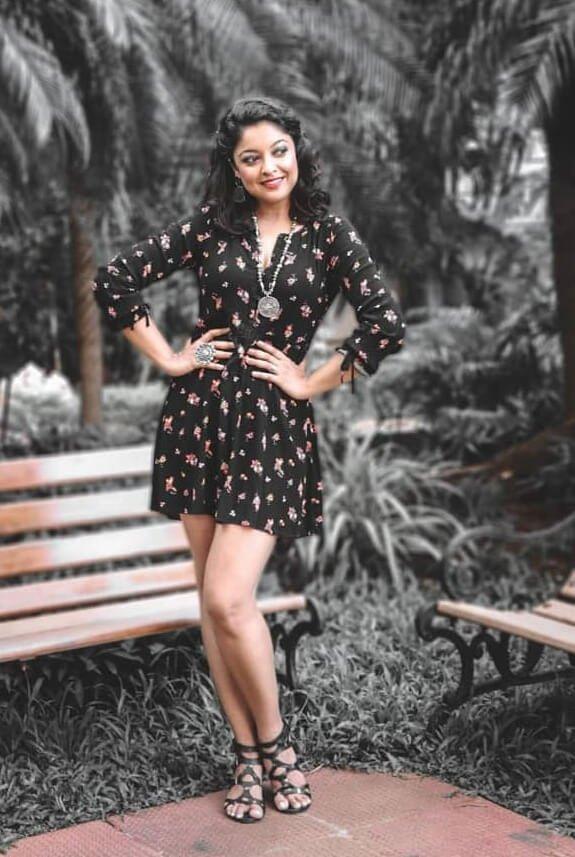Transformation of Tanushree Dutta