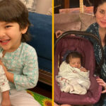 baby in Kareena Kapoor's house
