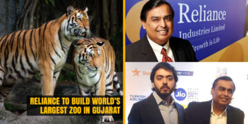 World's Largest Zoo in Gujarat