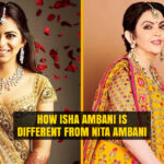 Facts about Isha Ambani