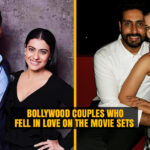 Bollywood Couples who Fell in Love on the Movie Sets