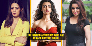Actresses who had to face Casting Couch